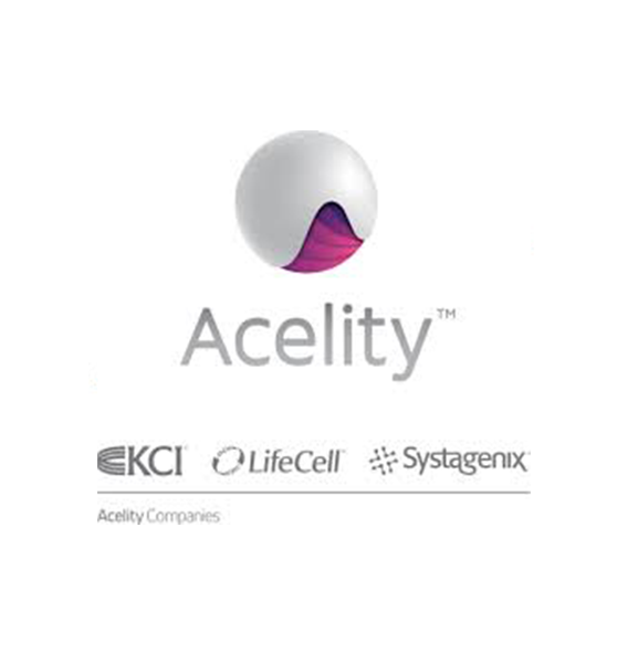 Official Represantative of Acelity